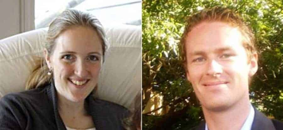 Sydney siege - victims named
