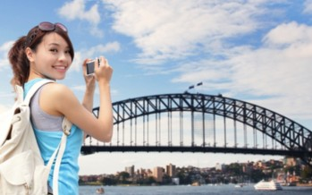 More tourists are visiting Australia than ever before, but why?