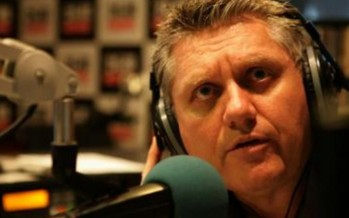 Radio host claims he took phone call from Sydney siege hostage