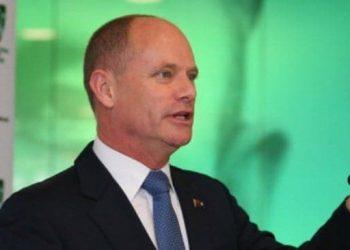 Campbell Newman - Queensland premier