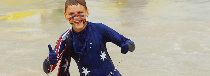 26 rippa Aussie costumes for Australia Day