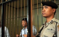 Second Bali Nine prisoner has death sentence pardon rejected by president