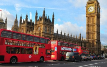 10 strange ways your life will change when you move to London