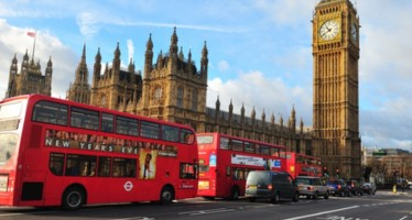 10 ways your life will change when you move to London