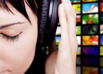 Online streaming music