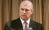 Prince Andrew publicly denies underage sex allegations