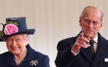 Prince Philip's 15 most ghastly, cringeworthy gaffes