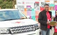Red Cross supports bushfire evacuees with 'Register.Find.Reunite.' service