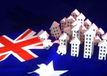 Australia home loans - interest rates - shutterstock_210240391