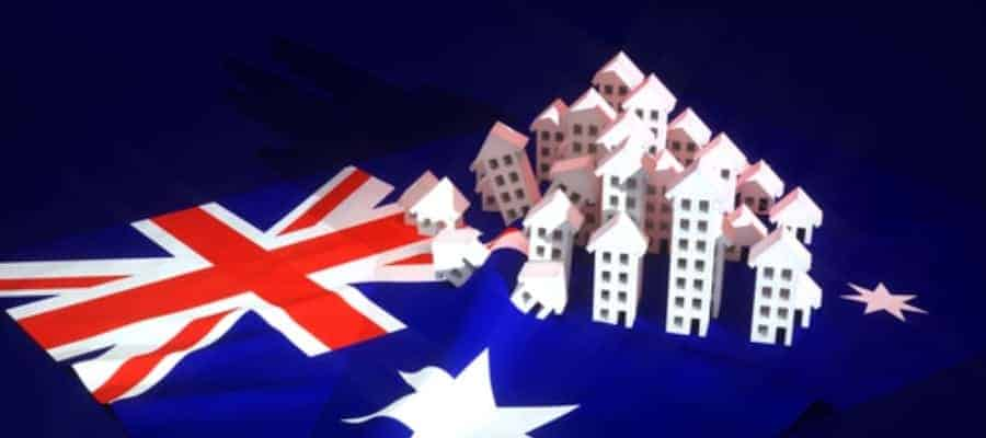 Australia home loans - interest rates - shutterstock_210240391