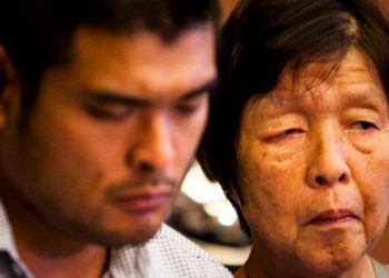 Bali 9 appeal - family
