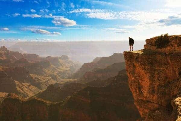 Grand Canyon - USA