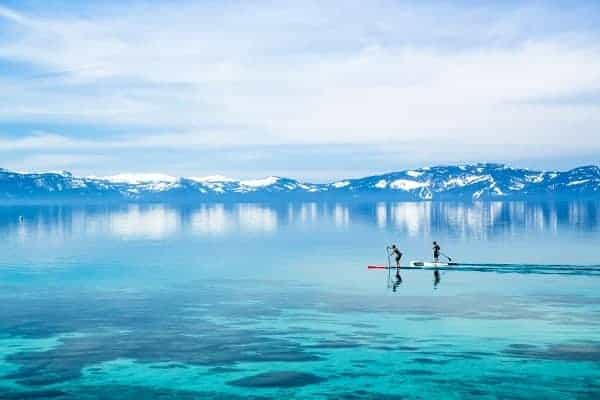 Lake Tahoe - USA - travel