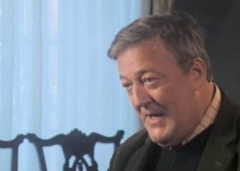 Stephen Fry God video - Meaning of Life