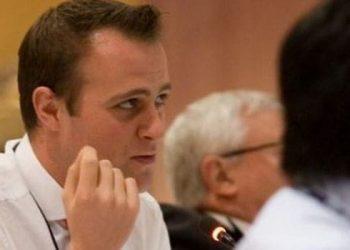 Tim Wilson - Australia human rights