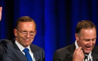 Fresh move on Tony Abbott leadership building