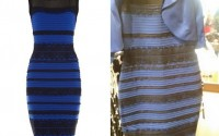 The dress that's driving the Internet completely nuts, explained