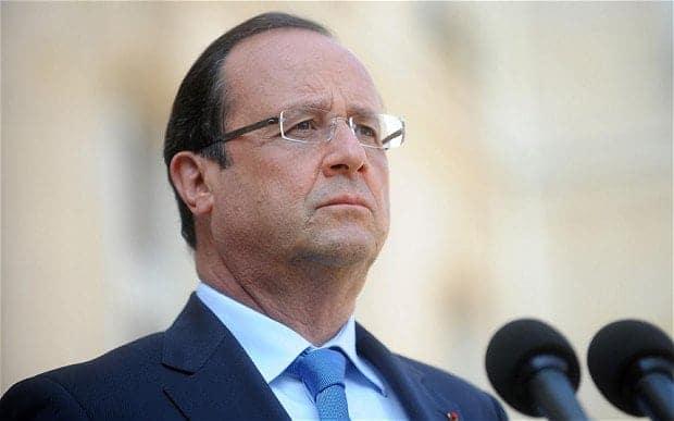 Francois-Hollande-France