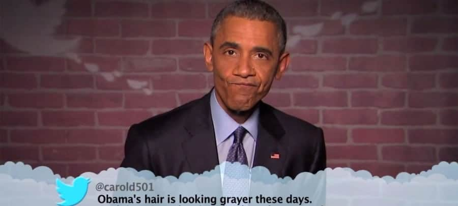 Obama-Kimmel-Tweets-rude-reads