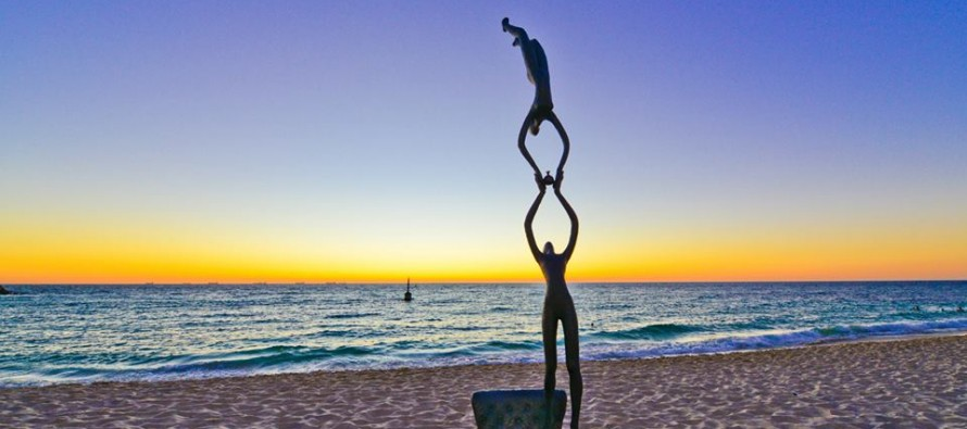 The best Sculptures by the Sea for you to see [in pictures]