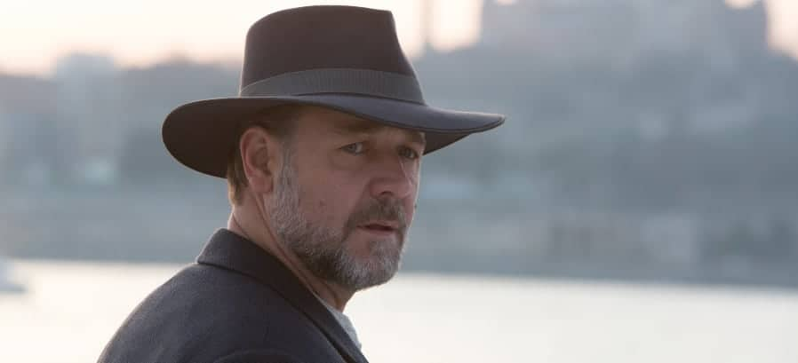 Russell Crowe - Australian citizenship - The-Water-Diviner