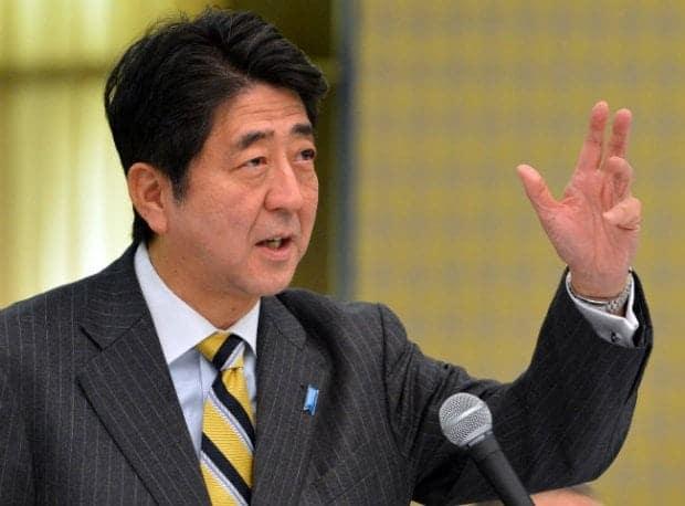Shinzo-Abe-Japan