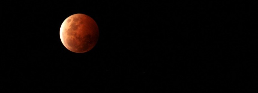 Lunar eclipse 'Blood Moon' over Australia this Easter Saturday