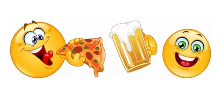 Australian Aussie emoji emoticons