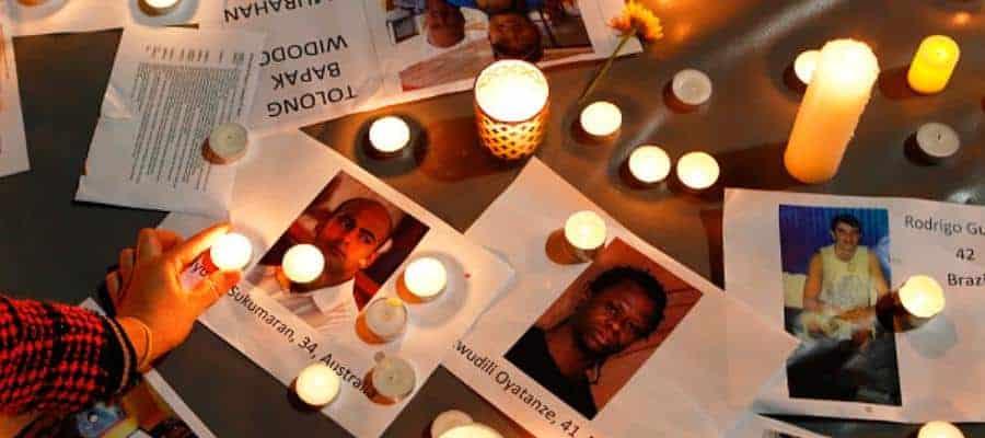 Bali-9-executions-vigil-Australia