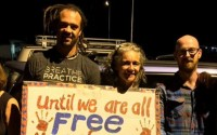 Michael Franti asylum seeker gig cancelled after major unrest
