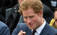 Prince Harry to miss birth of royal baby as he flies back to Australia