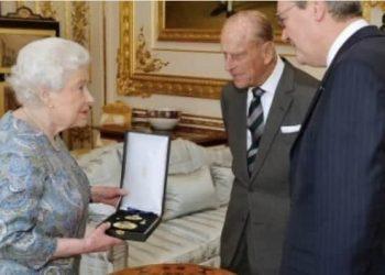 Prince Philip knighthood Australia
