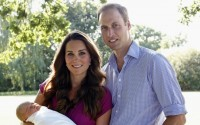 Royal baby's name and what it will look like, according to the bookies