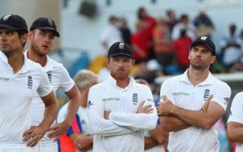 Ashes countdown: Desperate England needs some drastic changes