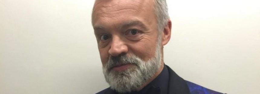 "Graham Norton calls Australia's inclusion in Eurovision ""nonsense"""