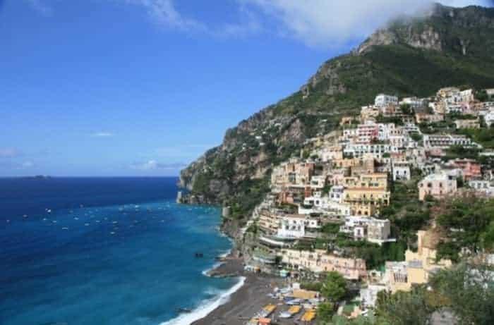 Italy - Almafi Coast