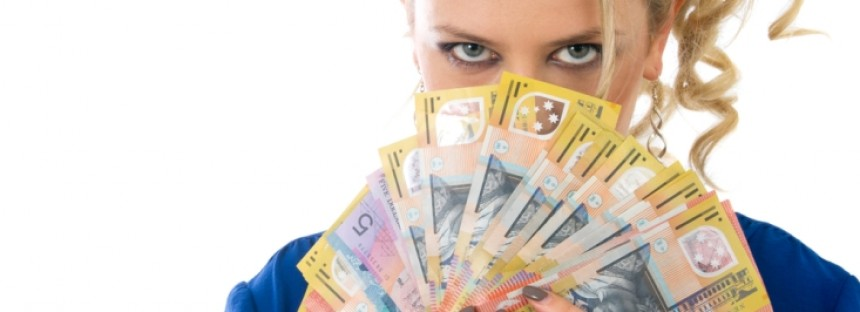 A closer look at the rich and poor of Australia's Generation Y [Infographics]