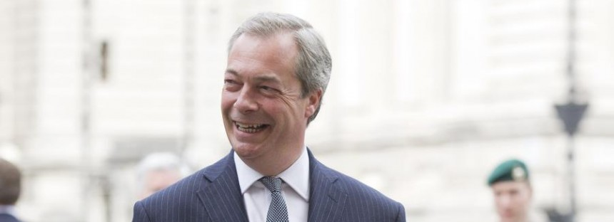 What's next for Nigel Farage?