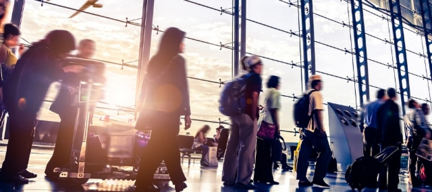 Ten types of expats wandering the globe [Infographic]