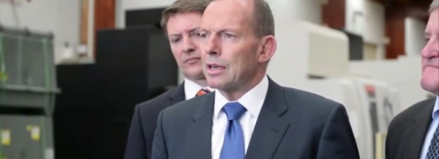Abbott will not pardon returning Australian IS fighters