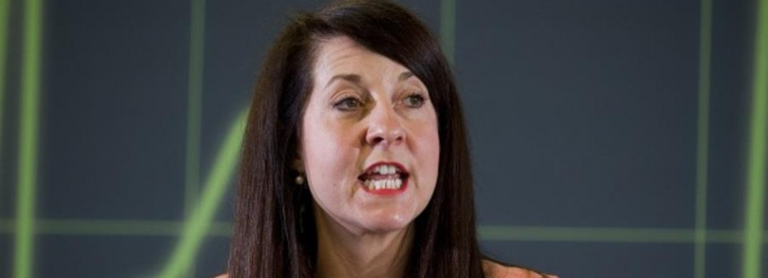 Liz Kendall advocates Australian-style points-based immigration system