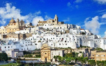 Puglia, the heel of Italy and the place of untold secrets