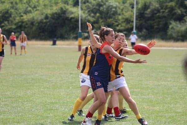 AFL London women