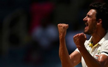 Ashes 2017/18 countdown: exciting young guns stepping up