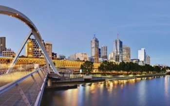 Australia dominates five most liveable places in the world