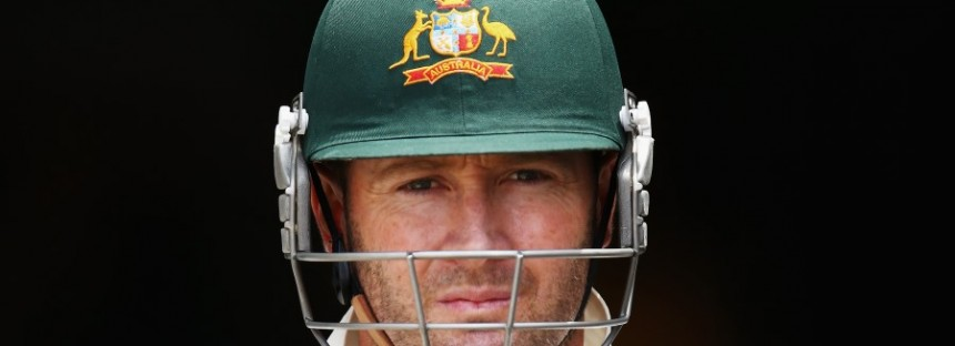 The most unexpected Ashes: a tale of two captains
