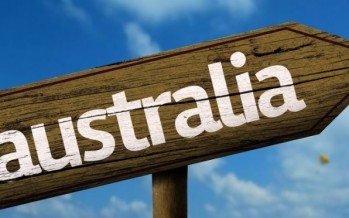 Where abouts in Australia would Britons prefer to live?