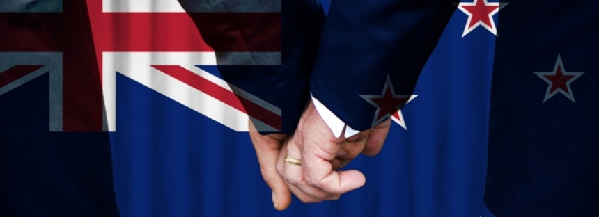Australian MP proposes national referendum on marriage equality issue