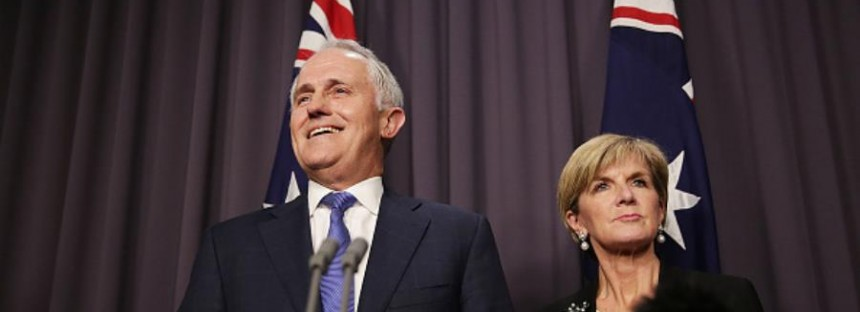 Prime Minister Malcolm Turnbull: Thoroughly Liberal