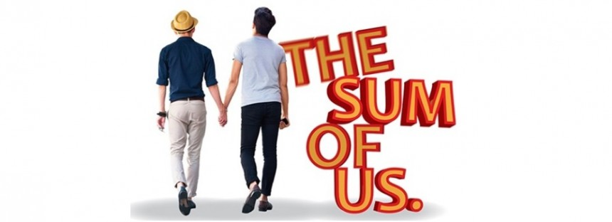 Aussie gay classic The Sum of Us now on in London
